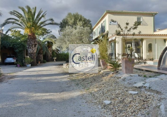 A vendre Agde 343753152 Castell immobilier
