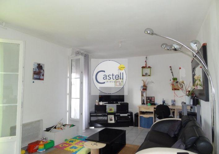 A vendre Vias 343753156 Castell immobilier