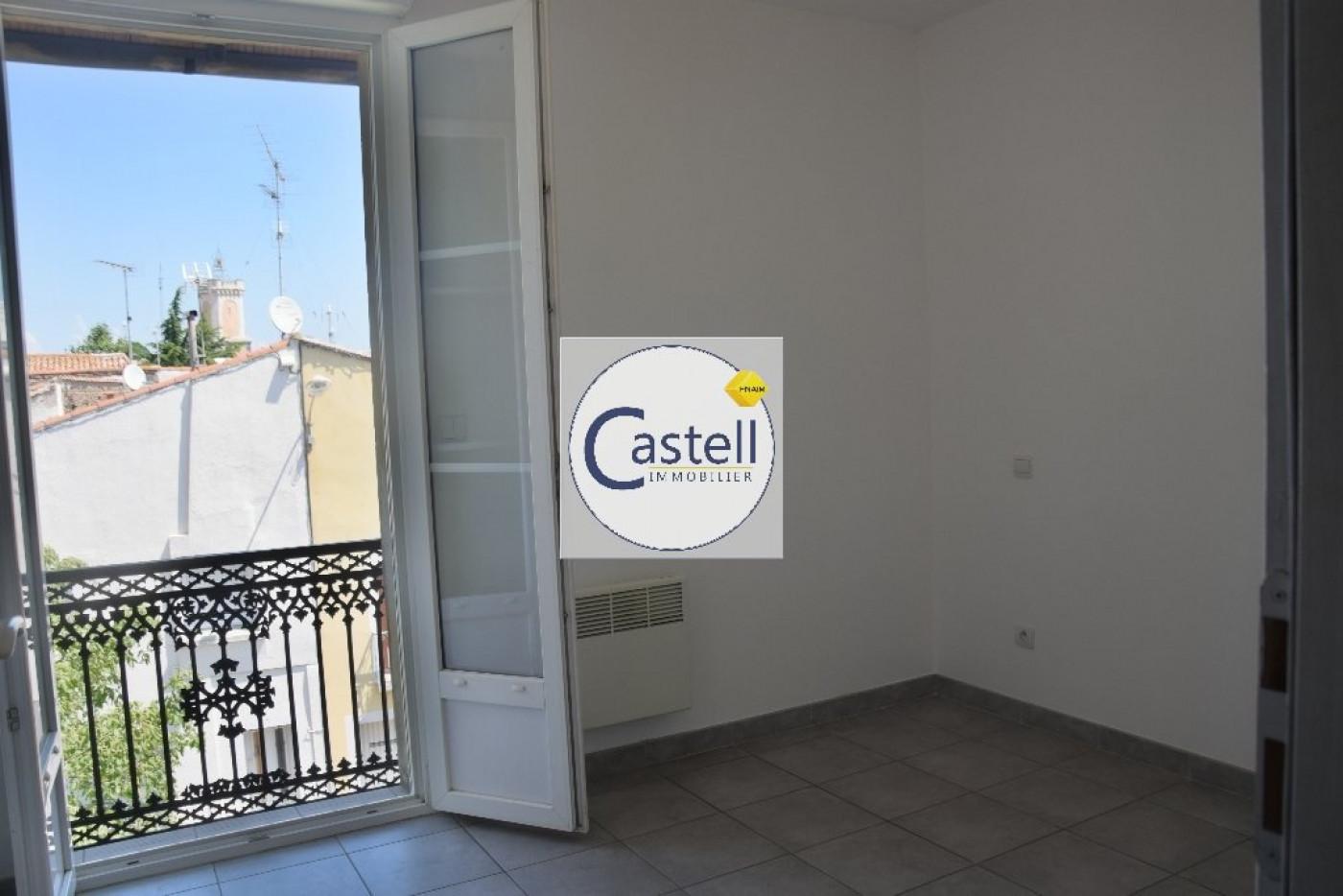 A vendre Vias 343753158 Castell immobilier