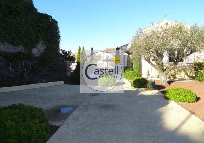 A vendre Saint Thibery 343753226 Castell immobilier