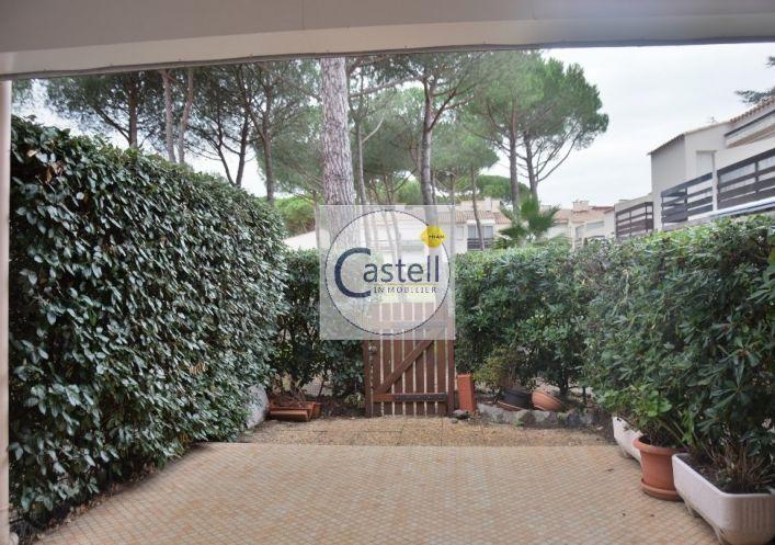 A vendre Le Cap D'agde 343753250 Castell immobilier