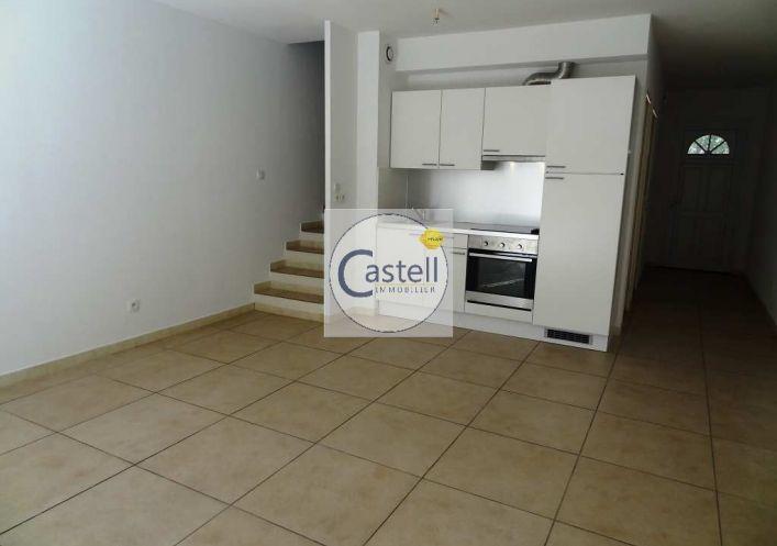 A vendre Florensac 343753263 Castell immobilier