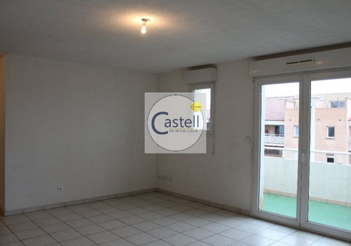 A vendre Agde 343753265 Castell immobilier