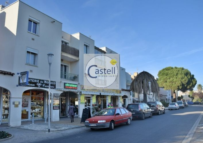 A vendre Agde 343753278 Castell immobilier