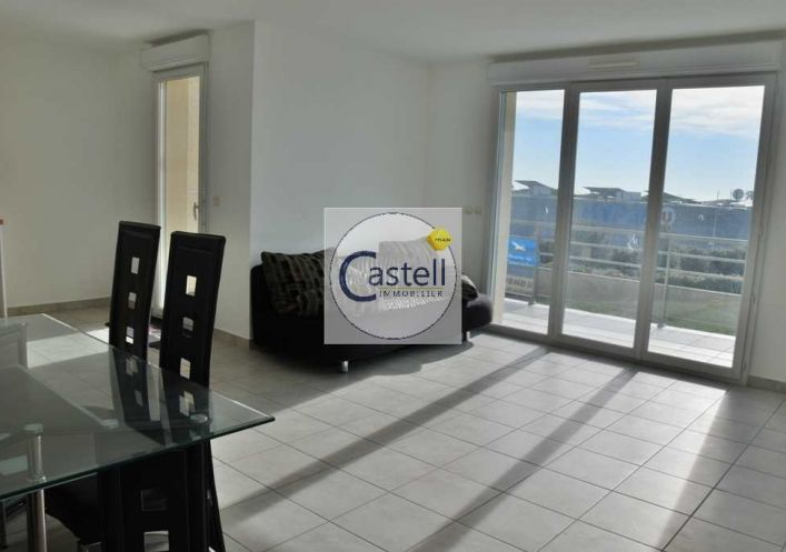 A vendre Agde 343753281 Castell immobilier