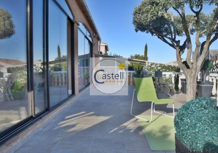 A vendre Marseillan 343753284 Castell immobilier
