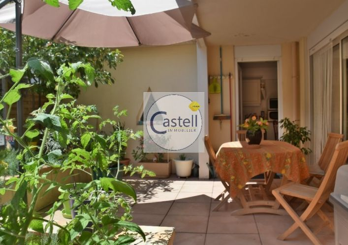 A vendre Agde 343753285 Castell immobilier