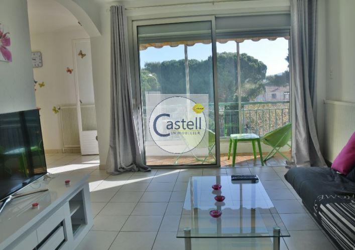 A vendre Agde 343753292 Castell immobilier