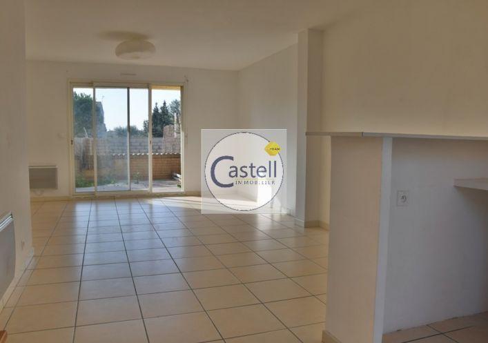 A vendre Marseillan 343753300 Castell immobilier