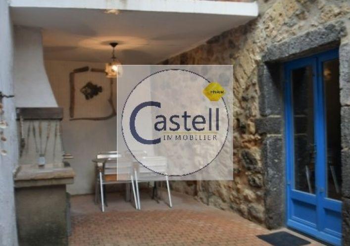 A vendre Marseillan 343753329 Castell immobilier