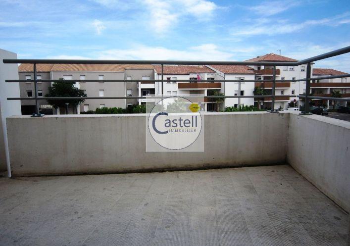 A louer Agde 343753338 Castell immobilier