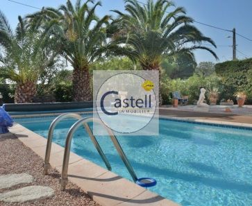 A vendre Agde 343753340 Castell immobilier