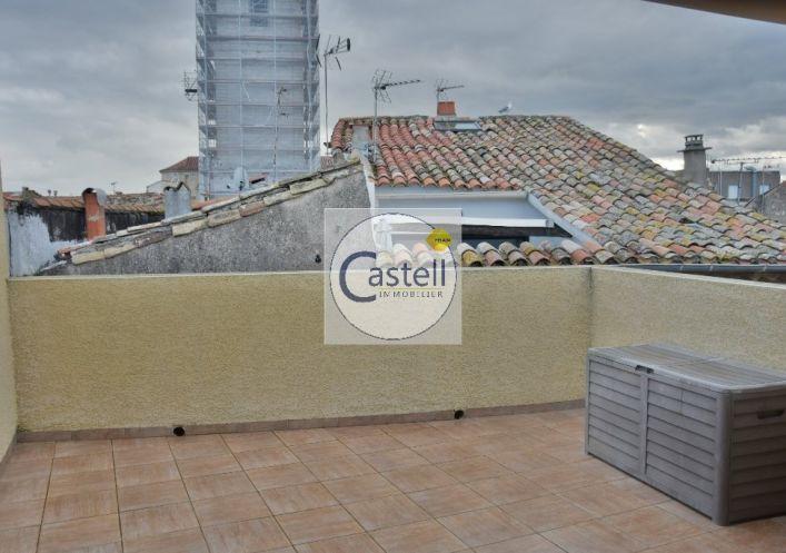 A vendre Marseillan 343753357 Castell immobilier