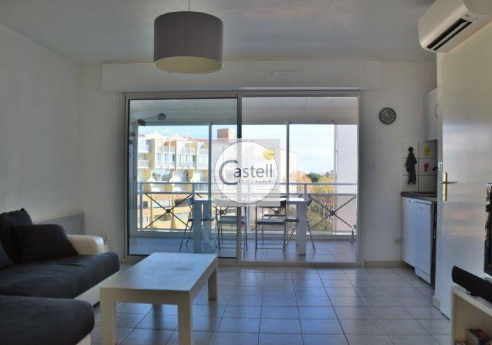 A vendre Le Cap D'agde 343753358 Castell immobilier