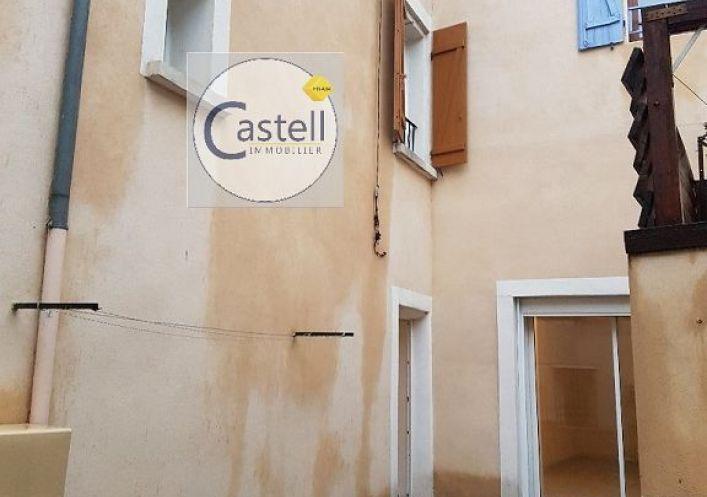 A louer Pomerols 343753368 Castell immobilier