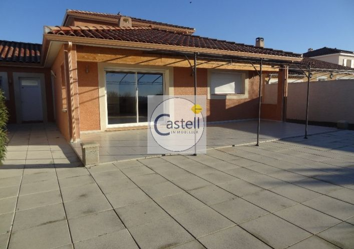 A louer Valros 343753369 Castell immobilier