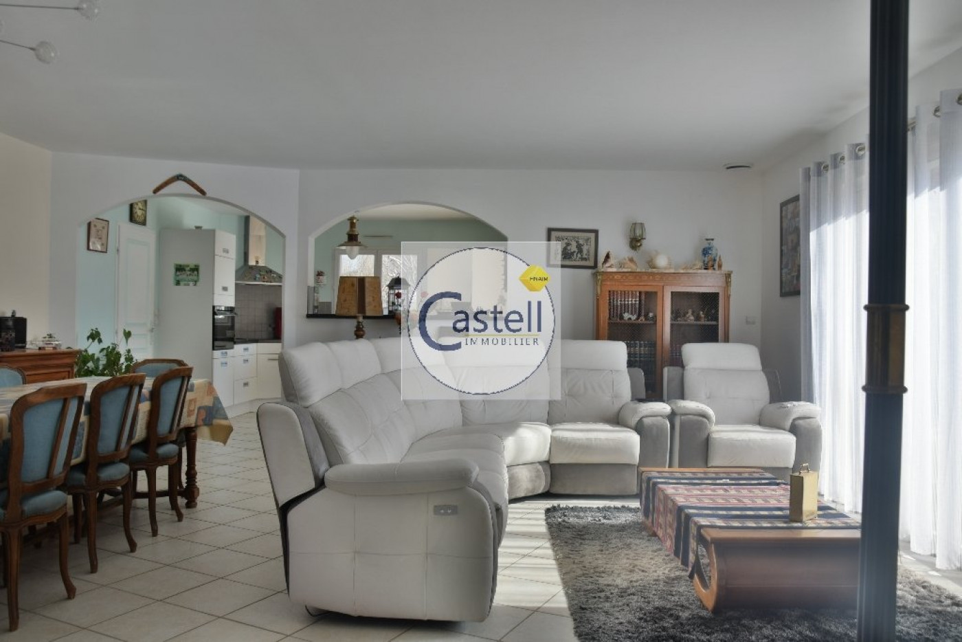 A vendre Agde 343753388 Castell immobilier