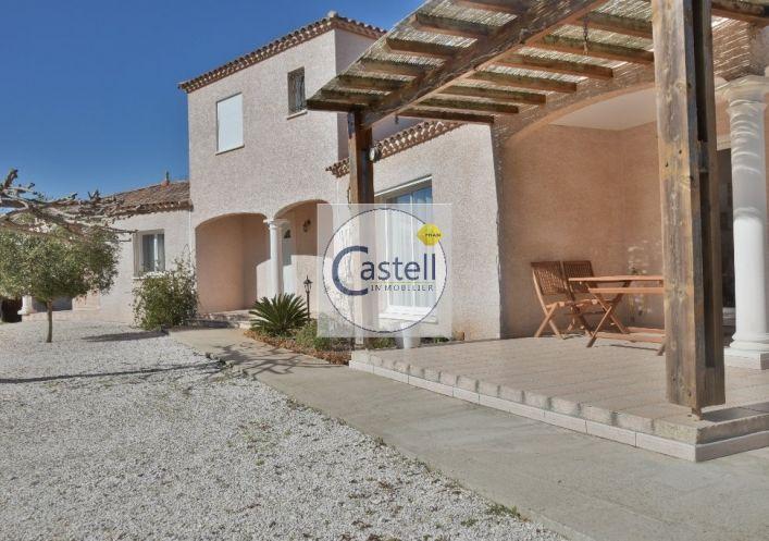 A vendre Villa Agde | Réf 343753388 - Castell immobilier