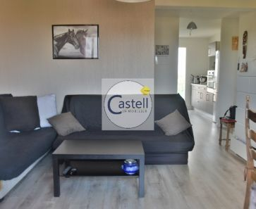 A vendre Agde  343753402 Castell immobilier