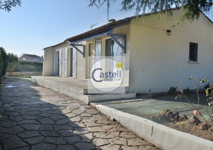 A vendre Pomerols 343753406 Castell immobilier