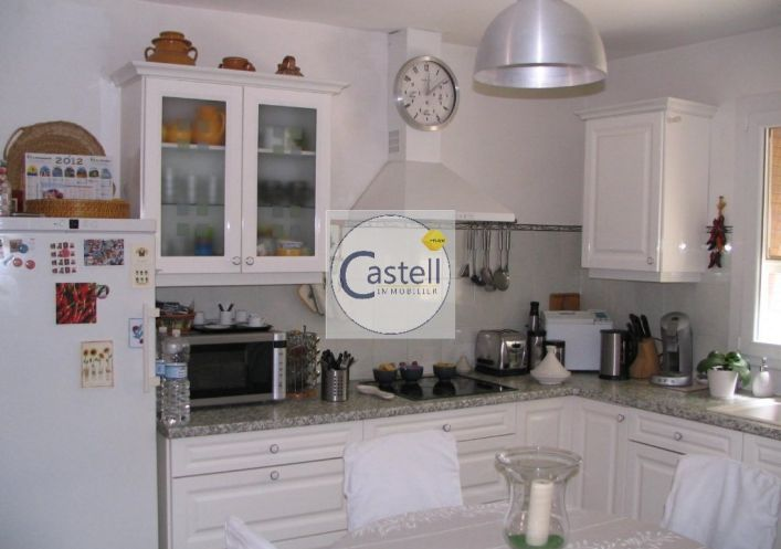 A vendre Pomerols 343753445 Castell immobilier