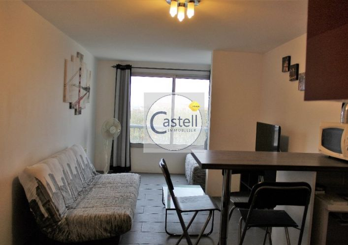 A vendre Le Cap D'agde 343753447 Castell immobilier