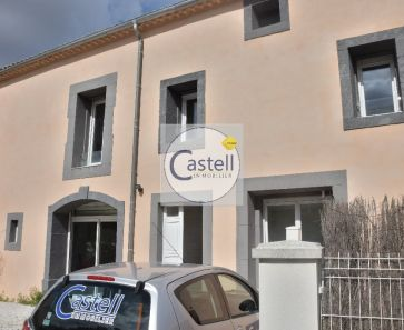A vendre Agde  343753468 Castell immobilier
