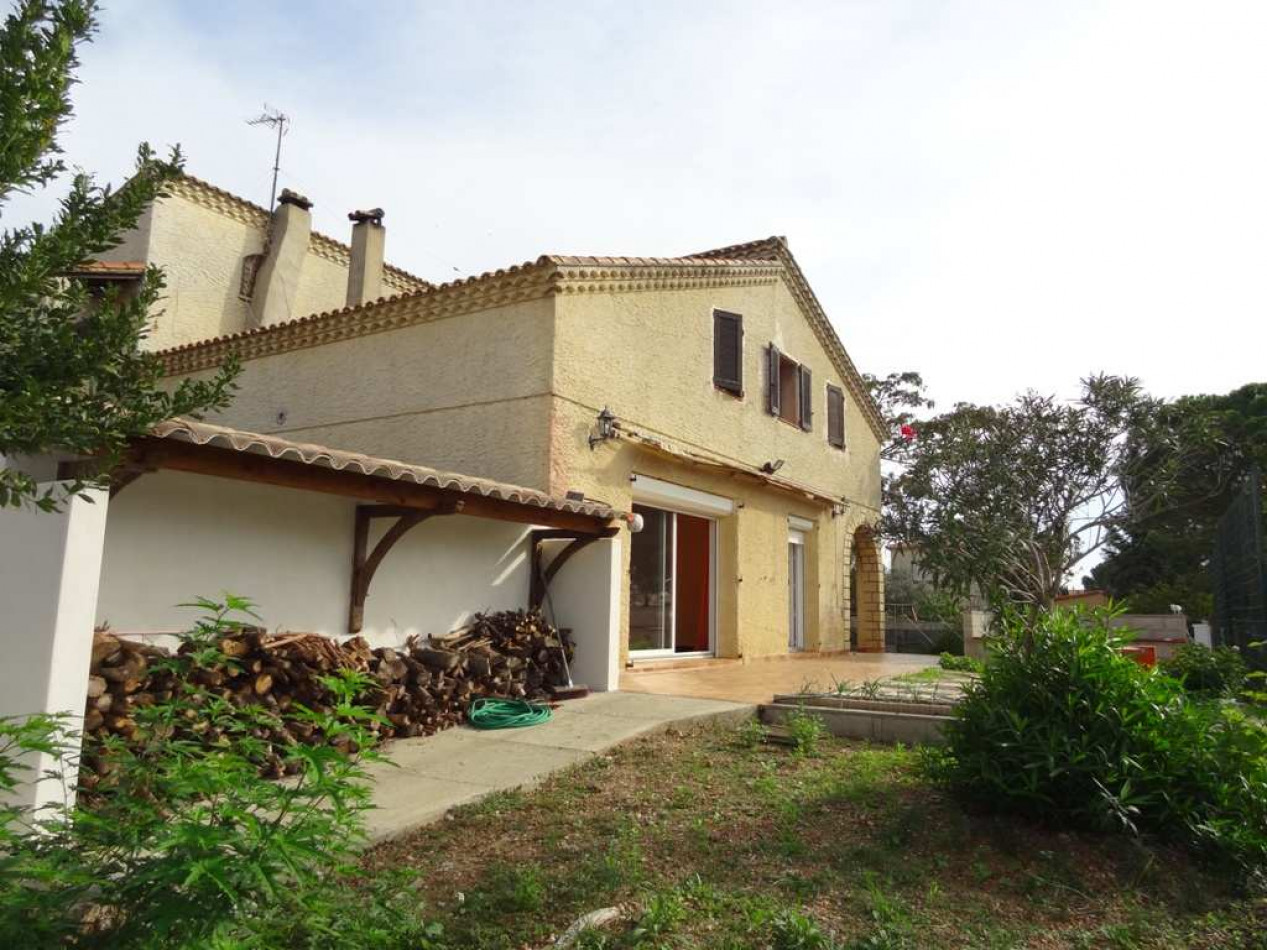 A vendre Bessan 343753470 Castell immobilier