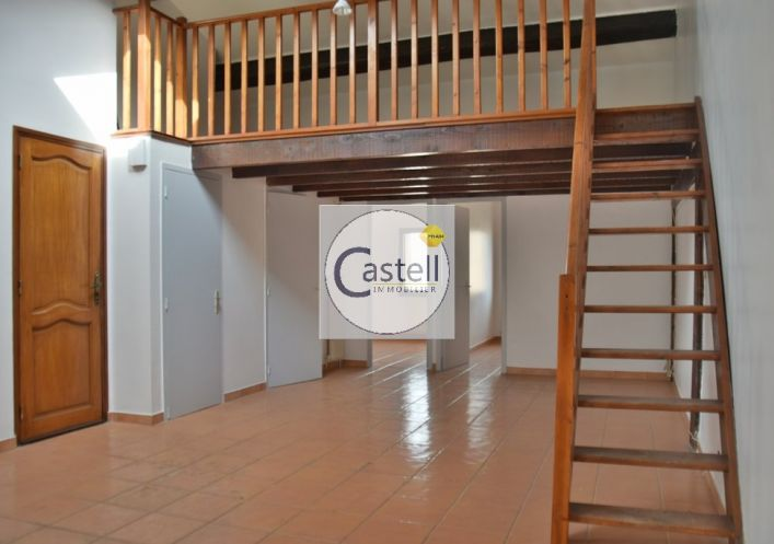 A vendre Agde 343753475 Castell immobilier