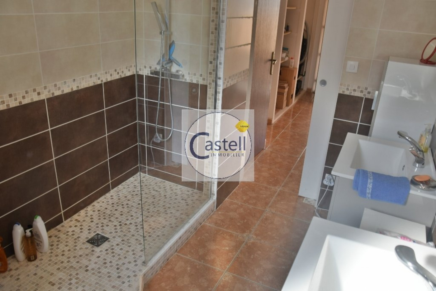 A vendre Agde 343753478 Castell immobilier