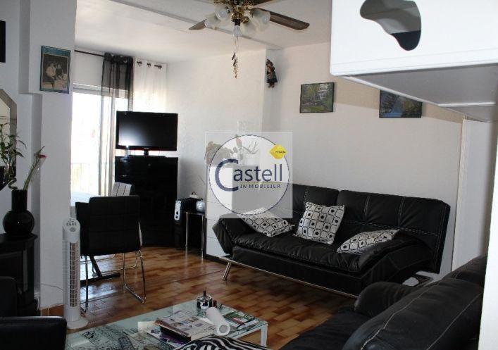 A vendre Le Cap D'agde 343753479 Castell immobilier