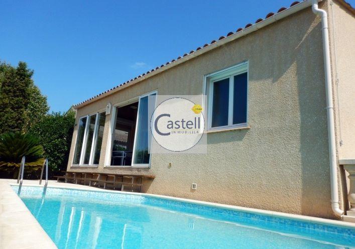A vendre Le Grau D'agde 343753480 Castell immobilier