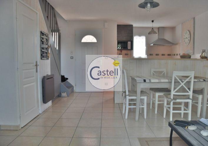 A vendre Le Grau D'agde 343753487 Castell immobilier