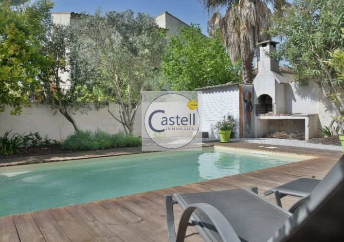 A vendre Agde 343753488 Castell immobilier