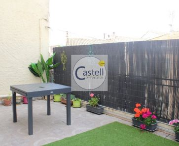 A vendre Pomerols  343753490 Castell immobilier