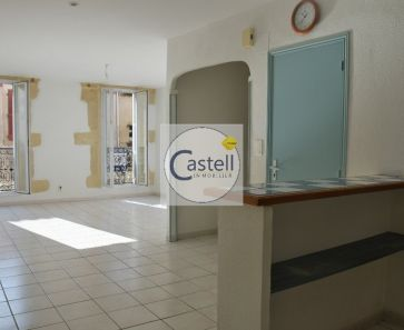 A vendre Bessan  343753495 Castell immobilier