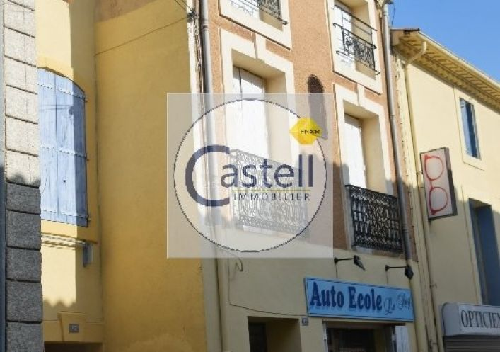 A vendre Bessan 343753497 Castell immobilier