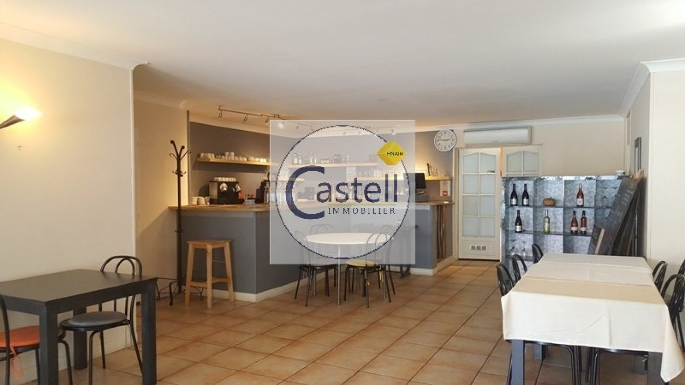 A vendre Agde 343753508 Castell immobilier