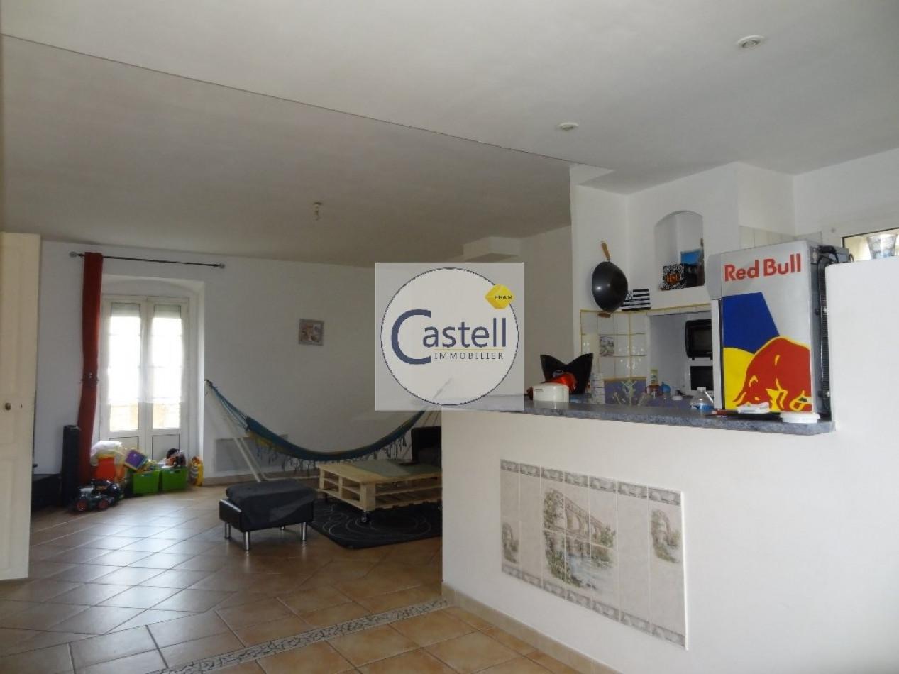 A vendre Vias 343753527 Castell immobilier