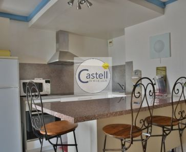 A vendre Agde  343753530 Castell immobilier