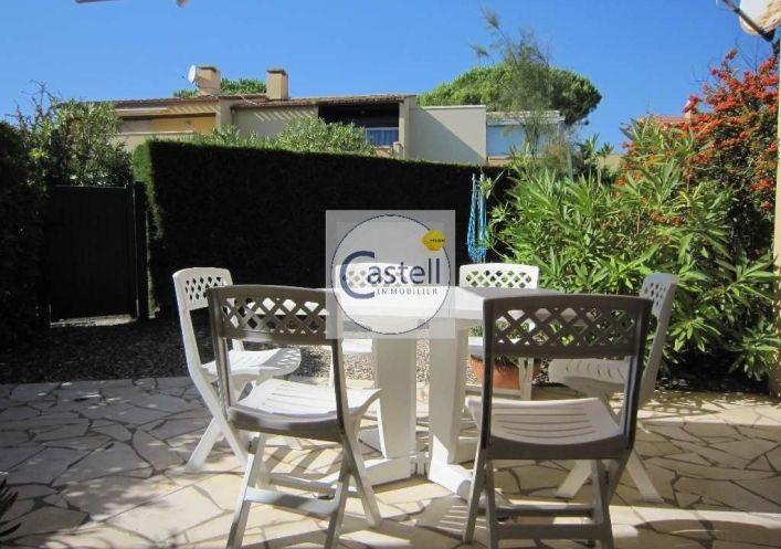 A vendre Le Cap D'agde 343753531 Castell immobilier