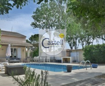 For sale Le Grau D'agde  343753533 Castell immobilier
