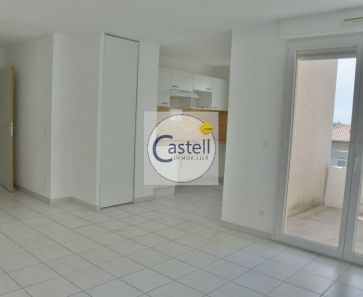 A vendre Agde  343753554 Castell immobilier