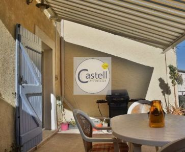 A vendre Pomerols  343753559 Castell immobilier