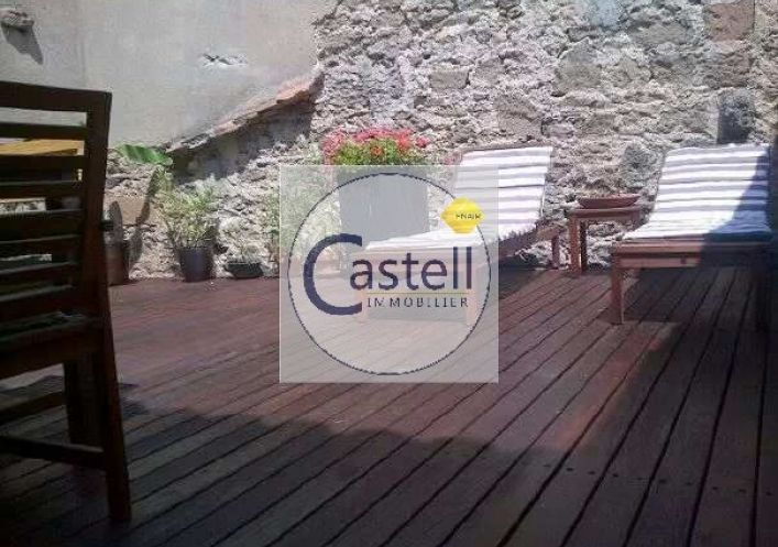 A vendre Vias 343753568 Castell immobilier