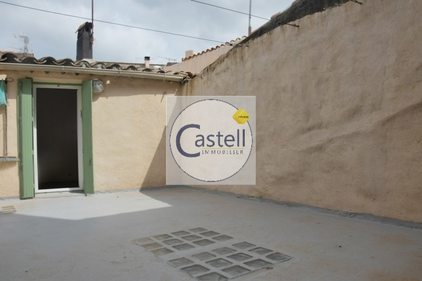 A vendre Bessan 343753584 Castell immobilier
