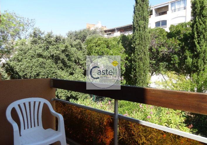 A vendre Le Cap D'agde 343753598 Castell immobilier