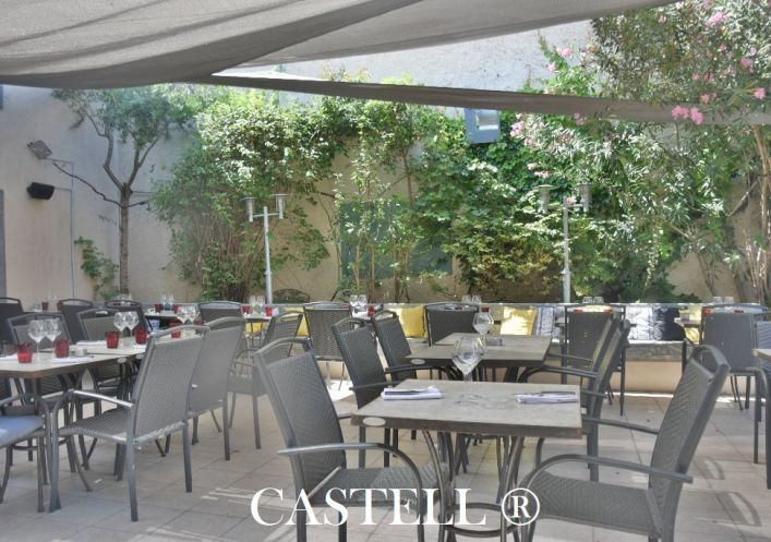 A vendre Agde 343753600 Castell immobilier