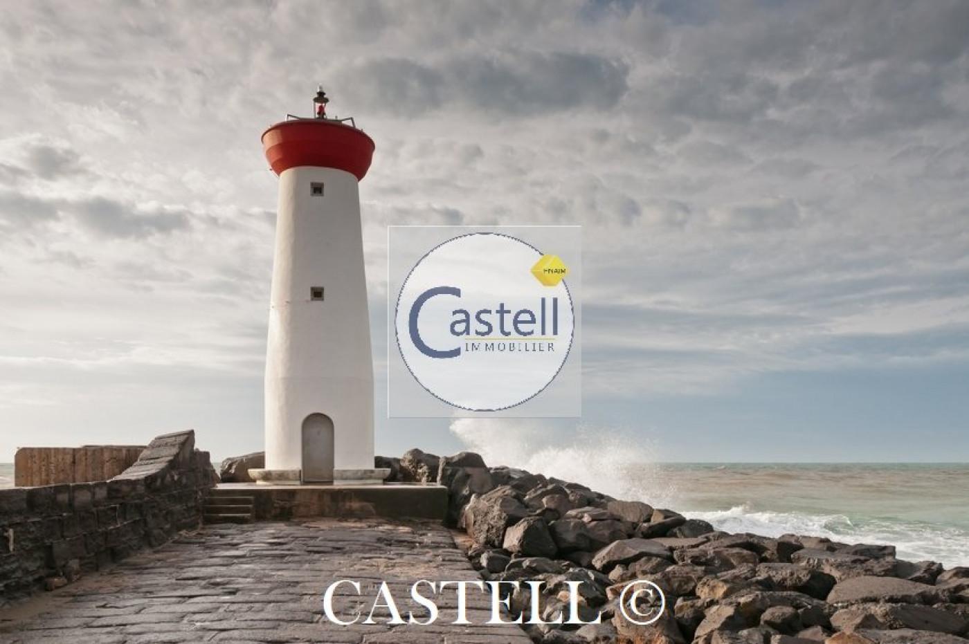 A vendre  Agde | Réf 343753600 - Castell immobilier