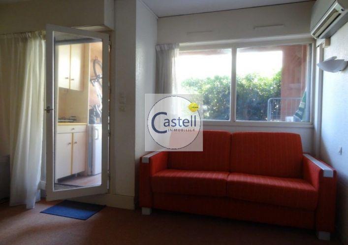 A vendre Le Cap D'agde 343753606 Castell immobilier
